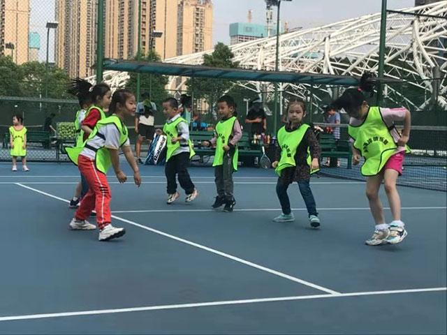 王者以待,不服来战!—2020湖南省青少年网球积分排名系列赛收官之战